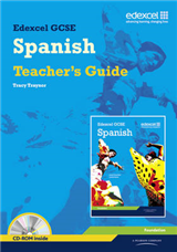 Edexcel GCSE Spanish Foundation Teacher Guide