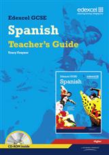 Edexcel GCSE Spanish Higher Teacher Guide