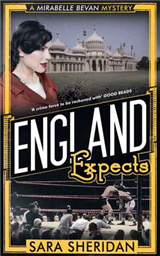 England Expects: A Mirabelle Bevan Mystery