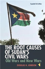 Root Causes of Sudan's Civil Wars