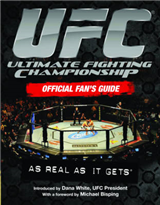 UFC: the Official Fan\'s Guide