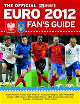 The Official ITV Sport Euro 2012 Fan\'s Guide
