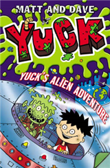 Yuck\'s Alien Adventure