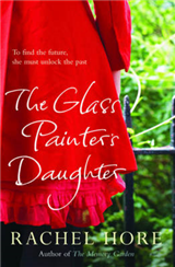The Glass Painter\'s Daughter