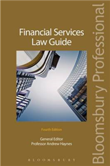 Financial Services Law Guide