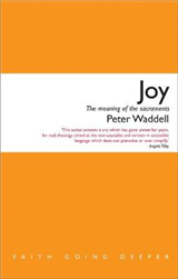 Joy: The meaning of the sacraments