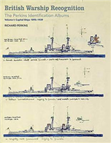British Warship Recognition: The Perkins Identification Albu