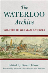 The Waterloo Archive: v. 2: German Sources