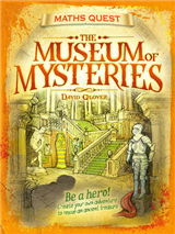 Museum of Mysteries Maths Quest