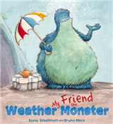 Storytime: My Friend the Weather Monster