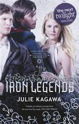 Iron Legends