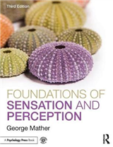 Foundations of Sensation and Perception