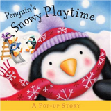 Penguin\'s Snowy Day
