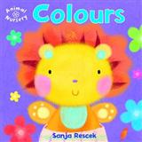 Animal Nursery: Colours