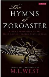 Hymns of Zoroaster