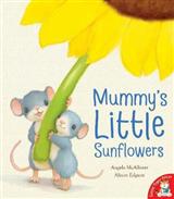 Mummy\'s Little Sunflowers