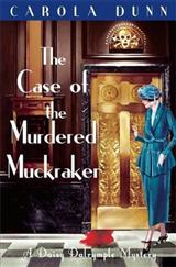 Case of the Murdered Muckraker