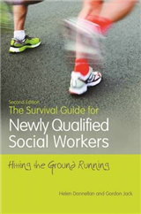Survival Guide for Newly Qualified Social Workers, Second Ed