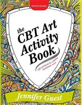 CBT Art Activity Book