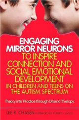 Engaging Mirror Neurons to Inspire Connection and Social Emo