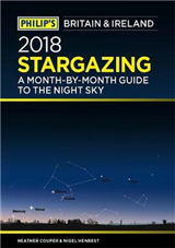 Philip's 2018 Stargazing Month-by-Month Guide to the Night S