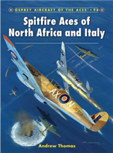Spitfire Aces of North Africa and Italy