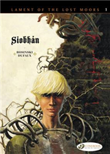 Lament of the Lost Moors: v. 1: Siobhan
