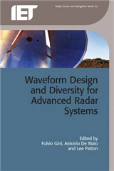 Waveform Design and Diversity for Advanced Radar Systems