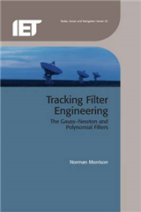 Tracking Filter Engineering: The Gauss-Newton and Polynominal Filters