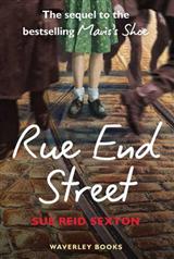Rue End Street: The Sequel to Mavis\'s Shoe