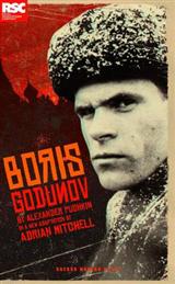 Pushkin\'s Boris Godunov