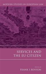 Services and the EU Citizen