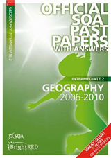 Geography Intermediate 2 SQA Past Papers: 2010