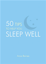50 Tips to Help You Sleep Well