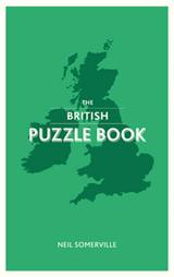 The British Puzzle Book