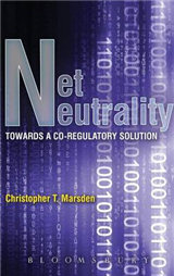 Net Neutrality: Towards a Co-regulatory Solution