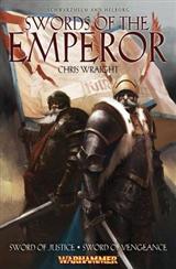 Schwwarzhelm & Helborg: Swords of the Emperor