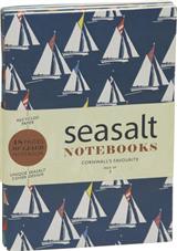 Sea Salt: Sailaway Notebooks