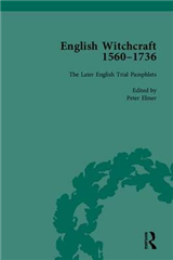English Witchcraft 1560-1736