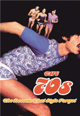 The 1970s: The Decade Style Forgot