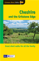 Cheshire and the Gritstone Edge