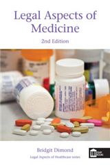 Legal Aspects of Medicines