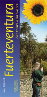 Fuerteventura: Car Tours and Walks