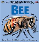 Bouncing Bugs - Bee