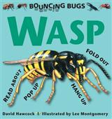 Bouncing Bugs - Wasp