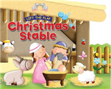 Christmas Stable Lift the Flap