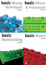 Basic Starter Pack