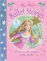 My First Ballet Stories