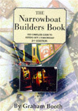 The Narrowboat Builder\'s Book