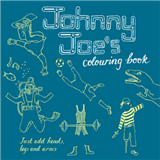 Johnny Joe\'s Colouring Book